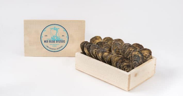 Picture of Oyster, Mer Bleue